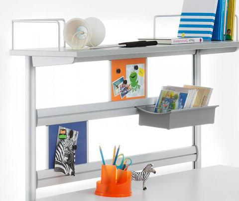Полка Flex Deck для парты Winner Compact
