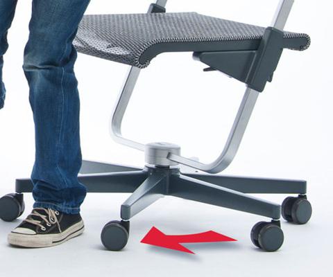 Стул для учебы Scooter