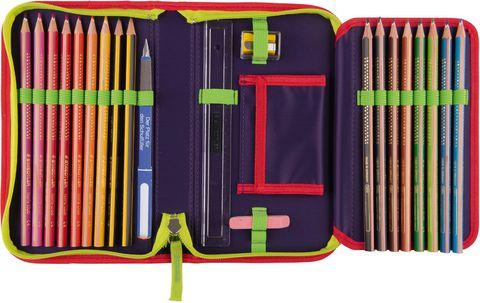 Школьный ранец DerDieDas 405 SuperFlash