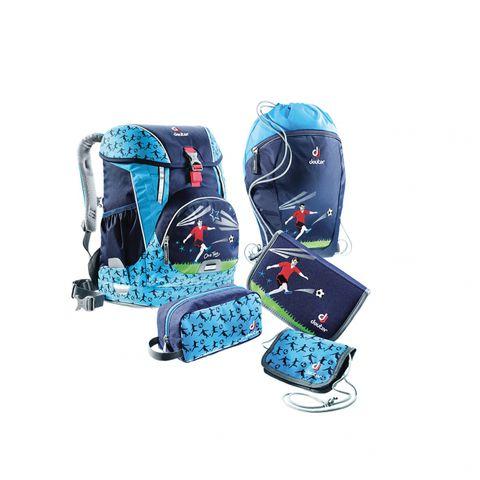 Школьный рюкзак OneTwo набор 3