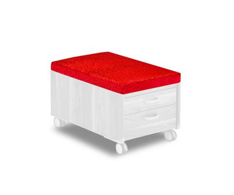 Подушка-сиденье PAD для тумб Moll Mini и Moll Starter-Box