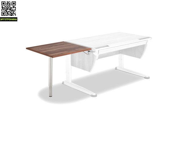 Боковая панель Side Top для всех моделей парт Moll