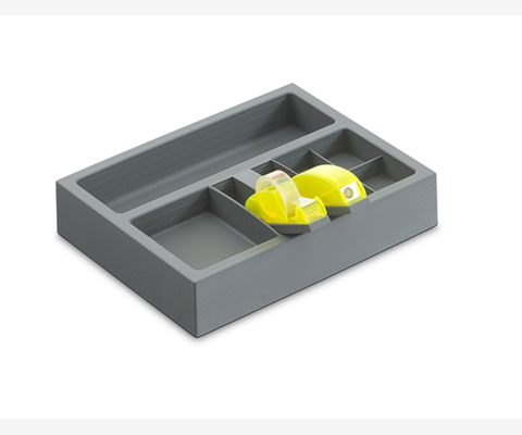 Лоток-органайзер Orga Set