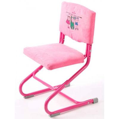 Чехол замшевый для стула Дэми
