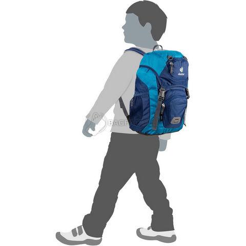 Рюкзак детский туристический Deuter Junior