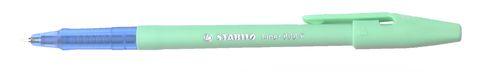 Шариковая ручка STABILO Liner 808 Pastel