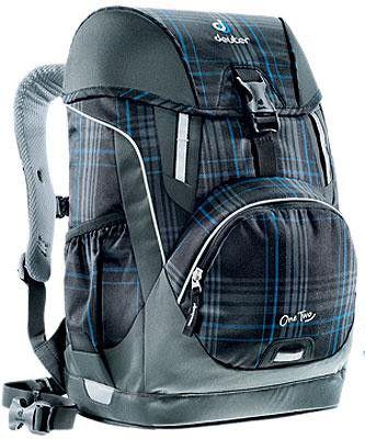 Школьный рюкзак OneTwo