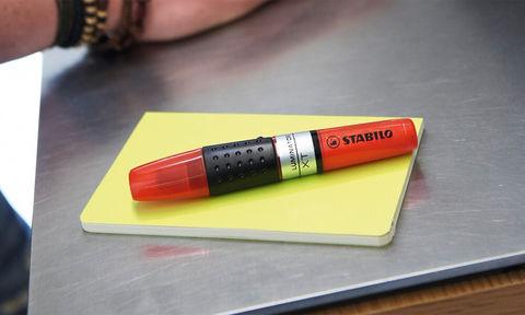 Набор маркеров-текстовыделителей Luminator (6 шт.)