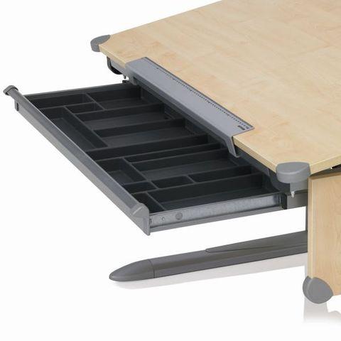 Вкладка-органайзер для выдвижного ящика на парты Kettler