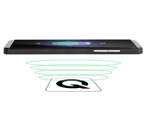 Беспроводное зарядное устройство QI-Charger