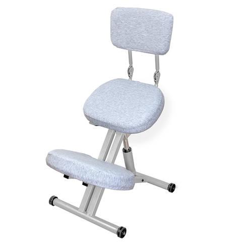 Хлопковый чехол для коленных стульев KM01B и KM01BM