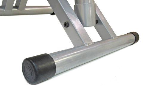 Комплект заглушек для металлических коленных стульев (2 шт.)