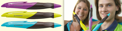 Ручка гелевая EASYgel