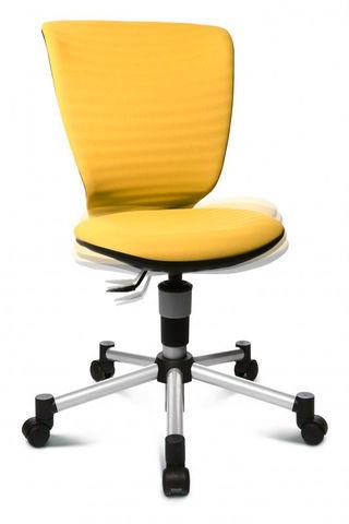 Эргономичное детское кресло Titan Junior 3D